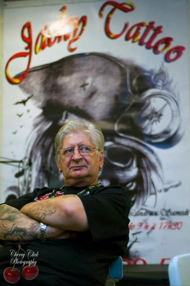 Jacky Tatouage jacky tattoo - la réunion - groupanoo