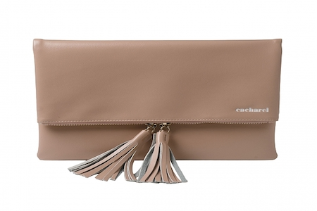 Pochette Rose Cacharel