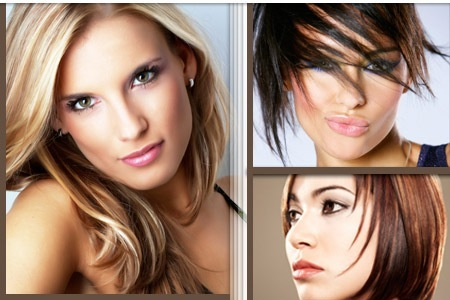Sublimez vos cheveux avec balayage ou mèches, soin, shampoing et brushing