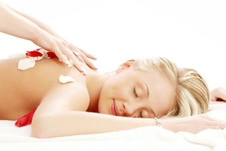 massage ayurvédique sensuel Saint-Leu